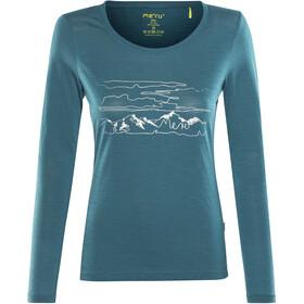 Meru W's Glomma LS Shirt Corsair